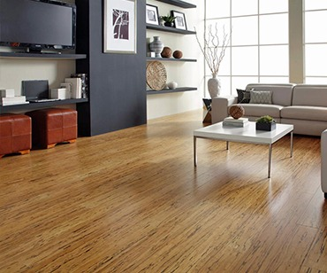 wooding flooring in lucknow